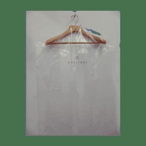 capa para roupa